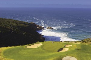 Oubaai Golf Club, South Africa