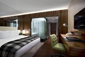 New Look Bedroom