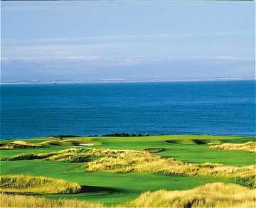 The Kittocks Course at Fairmont, St. Andrews