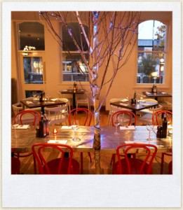 Zizzi Restaurant, St Andrews