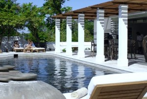 The Steenberg Hotel's Pool Bar