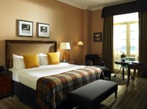 Fairmont Hotel, St. Andrews