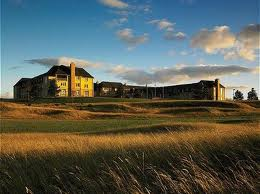 Fairmont, St. Andrews
