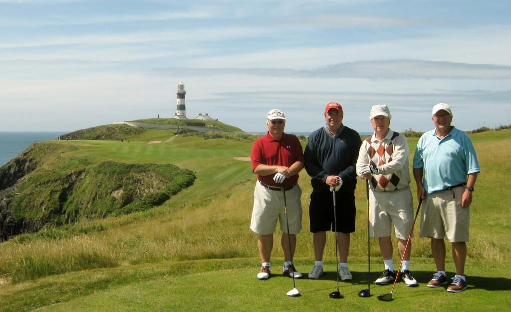 Old Head Golf Links - PerryGolf.com