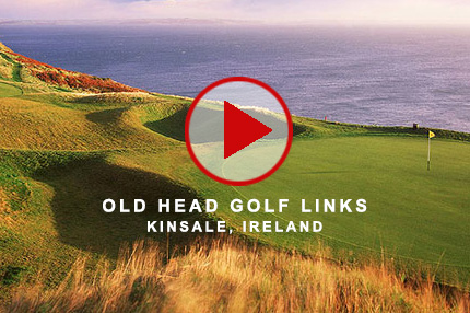 Old Head Golf Links - PerryGolf.com