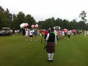 American Cancer Society's 7th Annual Pink Ribbon Classic