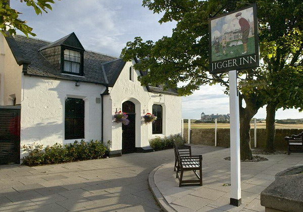 Jigger Inn - The Best Pubs in St Andrews