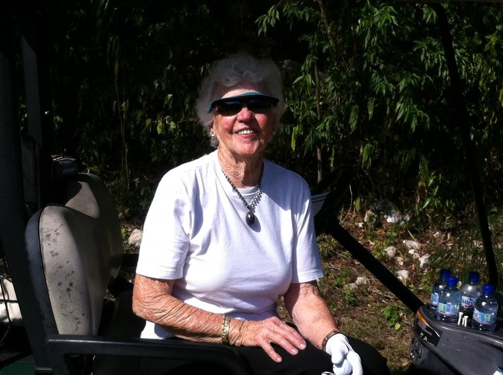 Golf at Cedar Valley Golf Club