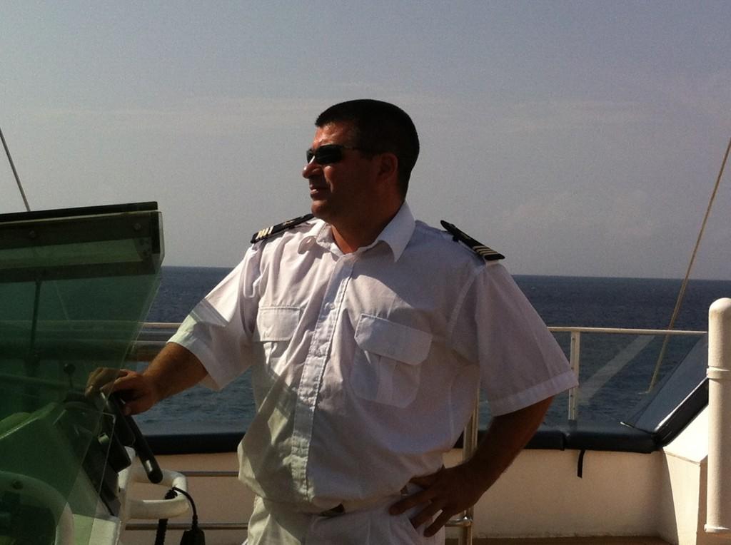 Le Ponant - Life Under Sail