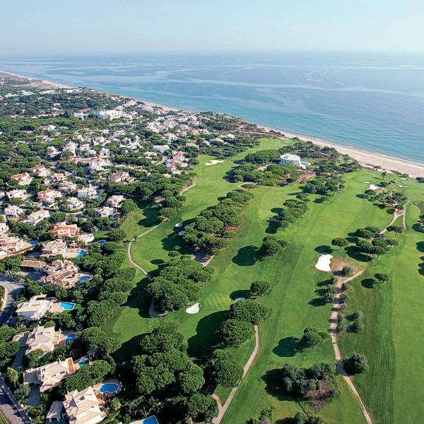 Best Golf Resort in Portugal