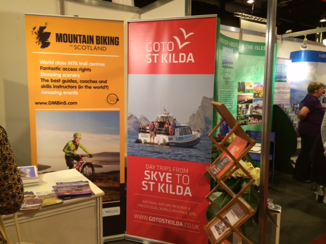 VisitScotland Expo