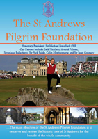 St Andrews Pilgrim Foundation