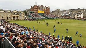 You can attend the 2015 British Open at St Andrews, The Home of Golf! - PerryGolf.com