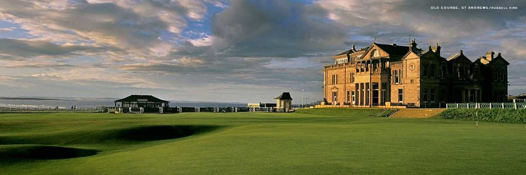 Old Course, St Andrews - PerryGolf.com