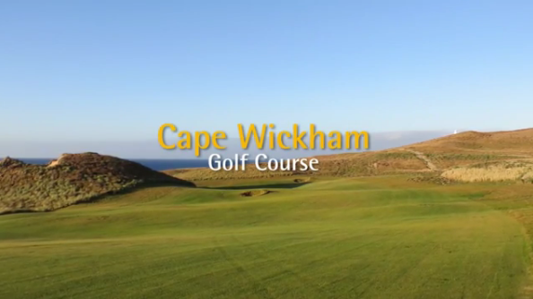 Cape Wickham Golf Course, King Island