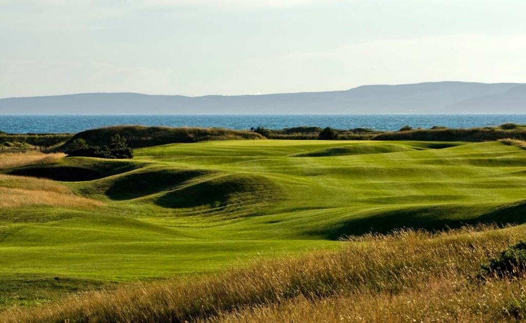 Dundonald Golf Links