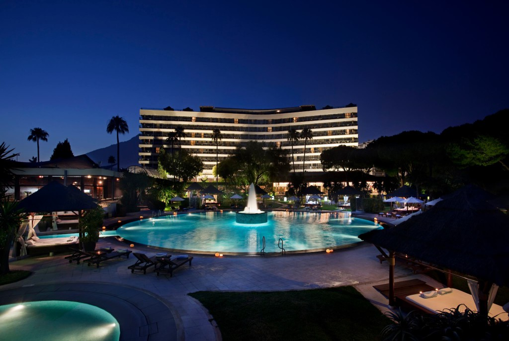 Gran Melia Don Pepe - Hotel - Spain