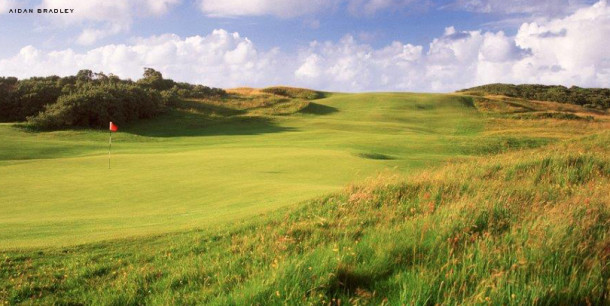 Royal Portrush - Ireland Golf Packages - Aidan Bradley - PerryGolf.com