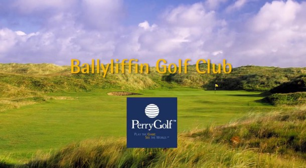 Ballyliffin Golf Club, Co. Donegal, Ireland