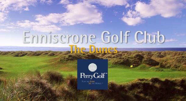 Enniscrone Golf Club, Enniscrone, Co. Sligo, Ireland
