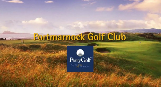Portmarnock Golf Club, Dublin, Ireland