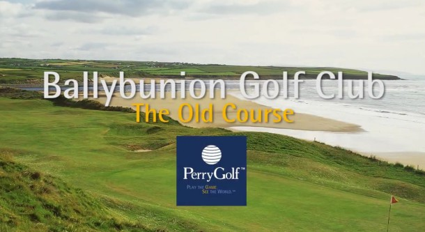 Ballybunion Golf Club, Co. Kerry, Ireland