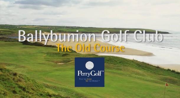 Ballybunion Golf Club, Co. Kerry, Ireland