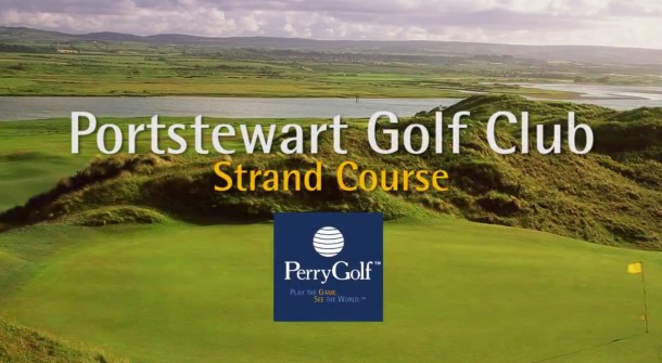 Portstewart Golf Club, Co. Londonderry, Ireland