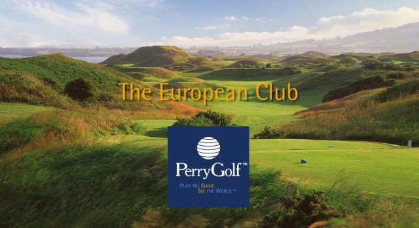 The European Club, Co. Wicklow, Ireland
