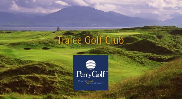 Tralee Golf Club - VIDEO Thumbnail
