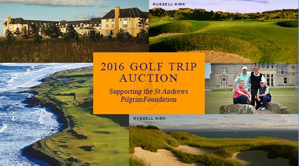 St Andrews Pilgrim Foundation