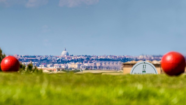 Marco Simone Golf & Country Club | 2022 Ryder Cup
