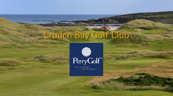 Cruden Bay Golf Club, Aberdeen, Scotland