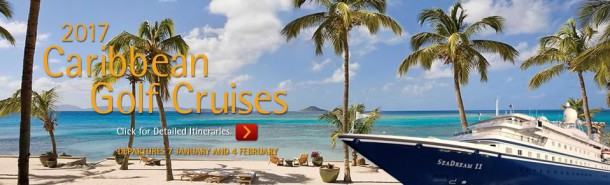 2017 Caribbean Golf Cruises - PerryGolf.com