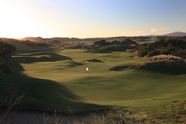 Barnbougle Lost Farm - No. 3 - Photo by Gary Lisbon