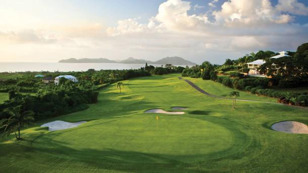 Four Seasons Resort Nevis - PerryGolf.com
