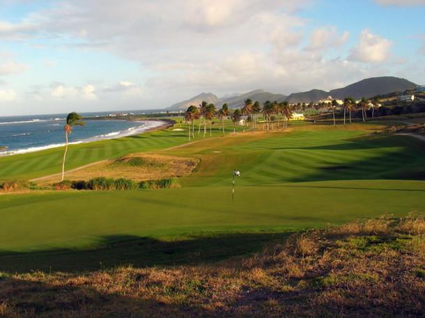 Royal St. Kitts Golf Club - PerryGolf.com