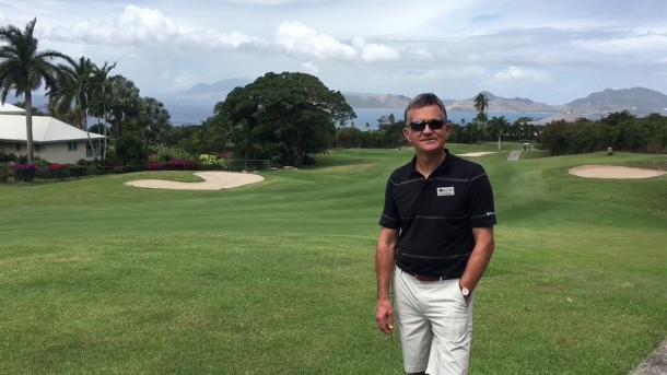 Four Seasons Resort Nevis - Colin Dalgleish - PerryGolf.com