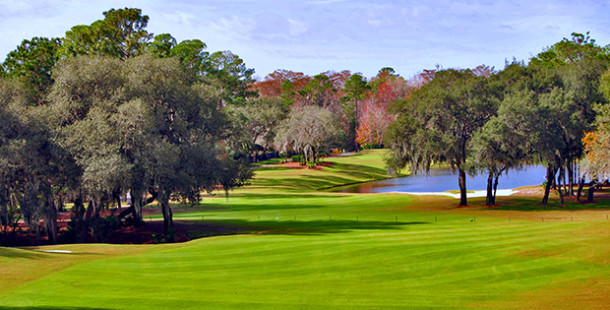 The Legacy Club at Alaqua Lakes to host AJGA for first time - The Longwood, Florida, club will host the inaugural Jim Bell Memorial Junior presented by PerryGolf.