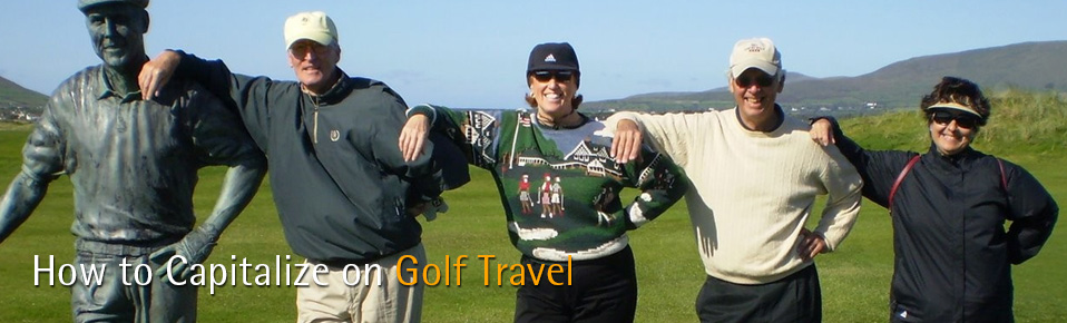 PerryGolf leading provider of golf vacations to worldwide destinations