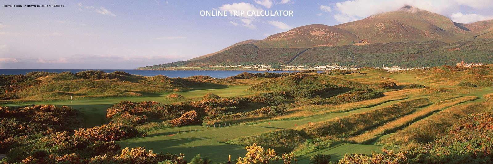 Ireland Golf Vacation Trips | Irish Golf Tours | Ireland Group Golf ...