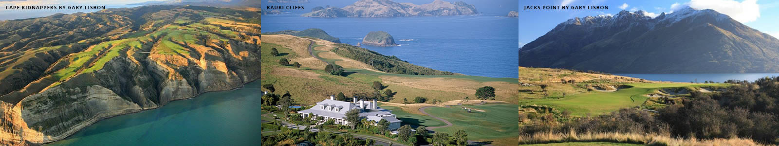 New Zealand Golf Cruises New Zealand Golf Vacation Tripsd
