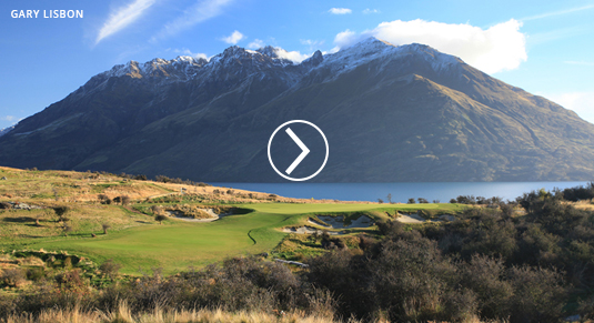 Perry Golf Tours Ireland