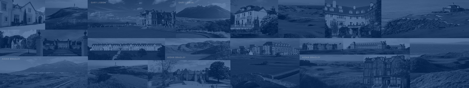 Ireland - Golf & Hotel Partners