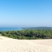 Arcachon Bay from the Dune of Pyla