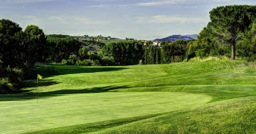 Marco Simone Golf Club