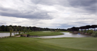 Le Pavoniere Golf Club