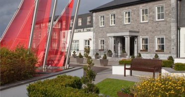 Radisson Blu Sligo - exterior