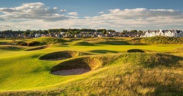 Carnoustie Golf Links - Championship Course