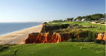 Vale do Lobo, Royal Course